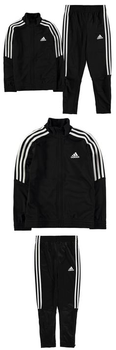 new concept ffe2c 82743 Other Boys Clothes Sizes 4 1067  Adidas Tiro Poly Tracksuit Junior Boys  Size 5-6 Years Ref 3092 -  BUY IT NOW ONLY   35.96 on eBay!
