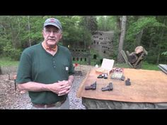 WWII shoot off: Walther P-38 v. Colt 1911 (VIDEO) Loading that magazine is a pain! Get your Magazine speedloader today! http://www.amazon.com/shops/raeind