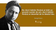 George Enescu, compozitor, dirijor, violonist, pianist şi profesor