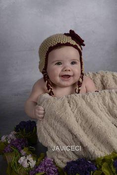 Otra preciosa niña que nos deleita con su sonrisa! #ConcursoFotogenia #Javiceci #CiudadReal