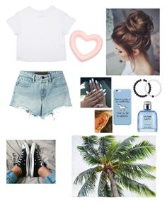 """Untitled #237"" by alwaysbelieve2 ❤ liked on Polyvore featuring T By Alexander Wang, Lokai and Dolce&Gabbana"