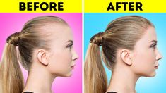 BEAUTY HACKS ALL GIRLS SHOULD KNOW