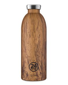 The Wood Collection is designed to achieve the perfect combination of environmental protection and aesthetics: drawing inspiration from the natural In China, Sequoia, Stainless Steel Thermos, Carbonated Drinks, Black Marble, Trendy Colors, Rustic Charm, Plastic Bottles, Sous Vide