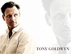 Tony Goldwyn!!