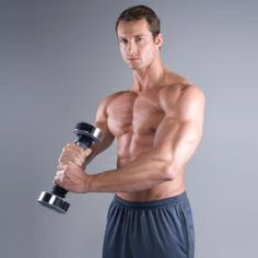 Workouts For Forearms - wrist curls, reverse wrist curls, grip & stretches.
