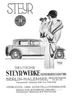 Steyr, Advertising, Cars, Memes, Autos, Economics, German, Vehicles, Animal Jokes