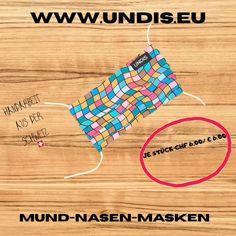 Bei UNDIS www.undis.eu gibt es jetzt auch MUND-NASEN-MASKEN im Partnerlook für Erwachsene und Kinder. Je Stück CHF 6,00 / € 6,00 (Versandkosten sind im Preis inkludiert) #undis #maskeauf #behelfsmaske #mundnasenmaske #mundmaske #gesichtsmaske #nähen #kreativ #bunt #maske #corona #virus #maske #mundnasenschutz #deutschland #schweiz #österreich #maske #kinder #eltern #diy #partnerlook #bunt #gesundheit #mundnasemaske Bunt, Corona, Funny Mouth, Funny Underwear, Men's Boxer Briefs, Great Gifts, Masks, Switzerland, Germany