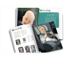 BABY FIRST - VISUAL IMAGE MANUAL