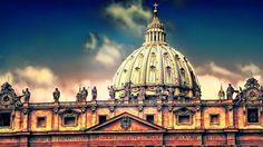 Basilica saint peter  vatican