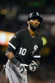 Chicago White Sox Alexei Ramirez
