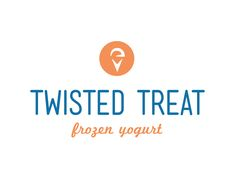 Twisted Treat Frozen Yogurt