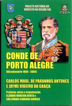 """""""Conde de Porto Alegre"""""""