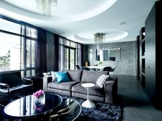 Natale's Elizabeth Bay apartment shortlisted in IDEA awards for residential decoration