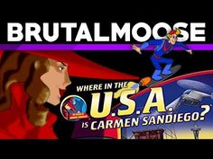 The place within the USA is Carmen Sandiego? - PC Sport Evaluation - brutalmoose