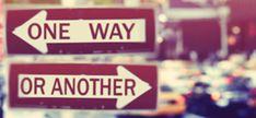 Keuzes maken = God laten zien
