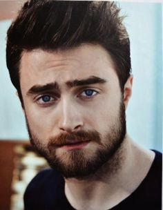 Daniel Radcliffe photographed by Alan Clarke for InStyle Man (Russia) Daniel Radcliffe Harry Potter, Saga Harry Potter, Harry James Potter, Saturday Night Live, Johnny Depp, Danielle Radcliffe, Alan Clarke, British Actors, Male Face