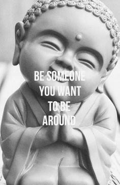 I love Buddha statues! Buddha Quotes Happiness, Buddha Quotes Love, Buddha Quotes Inspirational, Smile Quotes, Happy Quotes, Positive Quotes, Buddha Doodle, Little Buddha, Buddhist Quotes