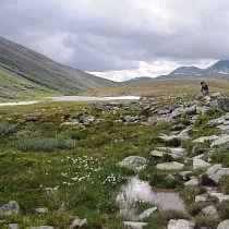 Klassisk rundtur i Rondane (Trekanten) - UT.no