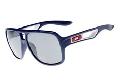 oakley dispatch II sunglasses navy frame