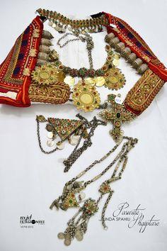 Albanian garments