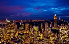 Sandy, New York