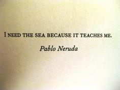 Love Neruda