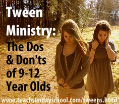 Bible-based approach for discussing sex, drugs, dating, drinking, and gossiping with tweens (ages 9-12).