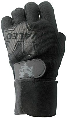 Valeo Inc. - Performance Wrist Wrap Lifting Gloves $8.00 (save $10.00)