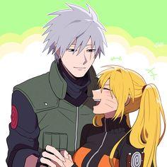 Naruto Y Boruto, Naruko Uzumaki, Kakashi Hatake, Sasunaru, Anime Naruto, Naruto Couples, Naruto Girls, Gender Bender Anime, Elemental Magic