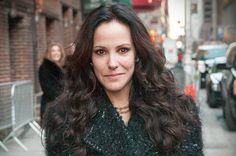 """""""I'm the parent who wants their kids to have sex"""": Mary Louise Parker talks poetry, nudity, one-night stands and her brilliant new book"""