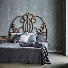 Decor, Furniture, Interior, Gorgeous Interiors, Home Decor, Cosy Spaces, House Interior, Bed, Bedroom