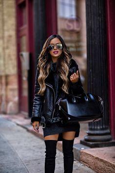 f450ac9ccc17 fashion blogger mia mia mine wearing a givenchy antigona bag Casquette New  Era