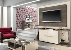 Voce pode investir em mais elegância e durabilidade para o seu lar! http://www.colombo.com.br/produto/Moveis/Estante-Home-Evolution-Fiasini