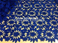 Free Shipping!!2014 New Fashion of Cupion Lace / Guipure Lace Fabric for Big Occasion