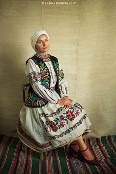 Бойківські портрети. Фотограф Анна Сенік (Ladna Kobieta)