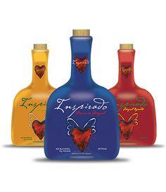 Be inspired #liquor #packaging peeps PD
