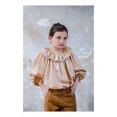 Aprilshowers.fr ❤ pure luxury shirt . Love it