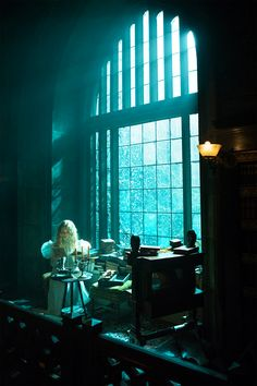 always a chill in allerdale hall | Crimson Peak in theaters 10.16.15