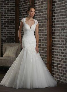 Bonny 309 - Bridal Brilliance Rentals