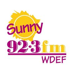 Tune in to Sunny 92.3 fm WDEF to hear #Never2Late playing! Thank U for playing my song! http://www.sunny923.com