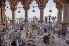 Lake Garda weddings, destination weddings in Italy Decorations by Il Fiore All'occhiello