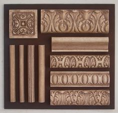 Decorative Tile Frames Pinlaurel Dewell On Paterson  Pinterest