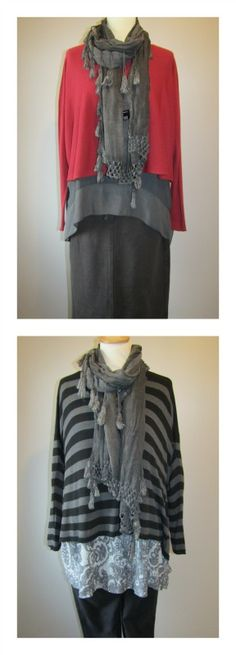 Clothes you'll just want to layer and layer! Layering, Photo Editing, Clothes, Tops, Fashion, Editing Photos, Outfits, Moda, Clothing