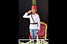 Le Roi Hassan 2, Royal Prince, Royalty, King, Royal Families, Morocco, July 31, Salon Marocain, Il Piccolo Principe