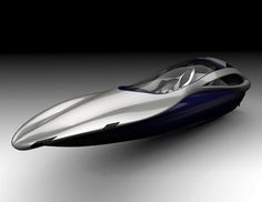 Vivace 26 Speed Boat Concept
