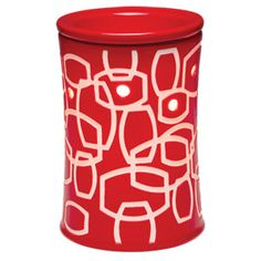 #Kaleidoscope Scentsy Warmer PREMIUM This regularly priced warmer at $35, is on sale for $14 only for a limited time! only through 7/6/15! www.wicklessleslie.com