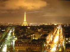 I have no idea why but I am in a serious Paris phase right now...and I don't even speak French!