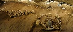 Topic: Neolithic Beer find Spanish excavations in Can Sadurní cave (Begues…