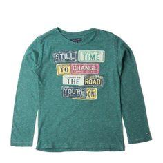 Tommy Hilfiger Ruben Camiseta - Tienda oficial online Tommy Hilfiger®