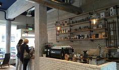 11x koffie & studeren - De Buik van Rotterdam